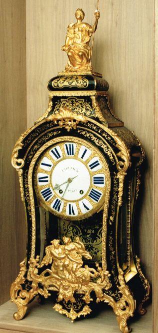 Antique Clock